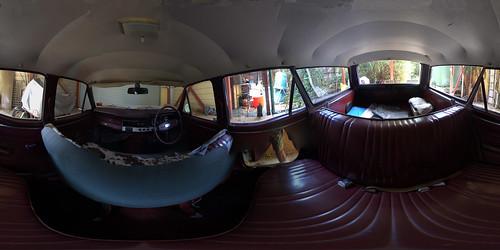 Inside Thomas