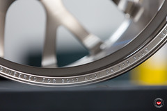 Vossen Forged- CG Series CG-204 - Platinum - 47558 -  Vossen Wheels 2016 -  1008 (VossenWheels) Tags: cg cgseries cg204 forged forgedwheels madeinmiami madeinusa platinum polished vossenforged vossenforgedwheels vossenwheels wheels vossenwheels2016