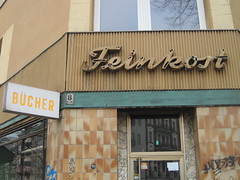 Feinkost (DanTheCam) Tags: berlin books delicatessen bcher feinkost