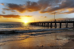 sunday sunset (PhotoArt Images) Tags: beach australia adelaide rev grange nikond700 hitechfilter nikon2470mm28 reversegrad flickrsfinestimages1 photoartimages besteverexcellencegallery
