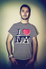 I ♥ LA ♥ NY (Ben K Adams) Tags: new york portrait selfportrait ny guy k shirt photoshop self canon magazine beard photography eos la los exposure flickr raw photographer heart adams image ben angeles stock hipster tshirt double potd cc license indie processing editorial sliced grading tee processed rf licensing ♥ selfie filmlook royaltyfree vintagelook stockimage spliced canonphotography rawprocessing noncommercial i vintagefeel 500px 60d editorspick photoshopprocessing mid20s vintagegrading vsco schtumple benkadams digitalfilmlook hipsterphotography hipsterlook vscocam vscofilter benkadamsphotographer ukhipster vascolook