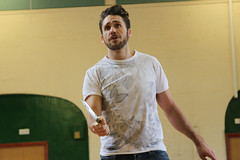 Gallery: The Royal Opera rehearsing L'isola disabitata