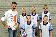 2006 Mini  2 - Tr. Klaas Veldman