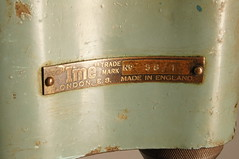 Ime Watchmakers Lathe Makers (rustycog) Tags: bench for or precision 8mm takes drill ime watchmaker collets toolmaker