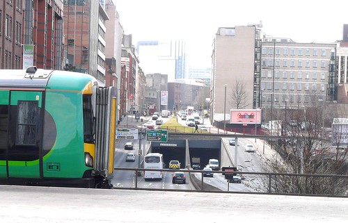 Class 172 Snow Hill 3rd April 2013