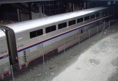 Amtrak 31008 (zargoman) Tags: travel car train amtrak transportation passenger bombardier bilevel superliner doubledeck