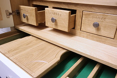 "Cutlery Drawer with Chopping Board • <a style=""font-size:0.8em;"" href=""http://www.flickr.com/photos/94901173@N08/8637815392/"" target=""_blank"">View on Flickr</a>"