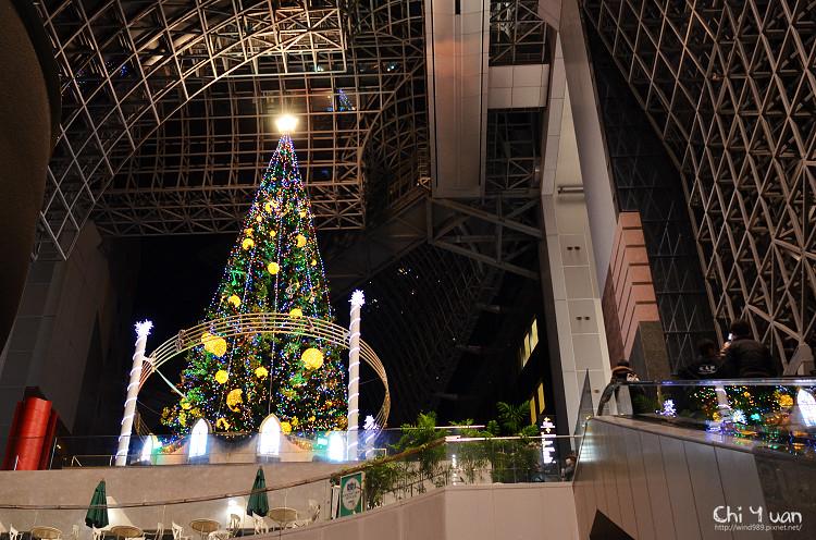 京都車站聖誕樹13.jpg