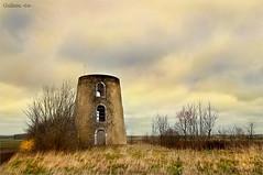 Le moulin des trois frères