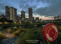 Bishan Park (i@shoot) Tags: park landscape scenery singapore