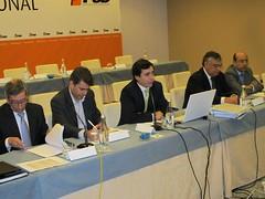 Autárquicas 2013 - Formação Lisboa e Setúbal