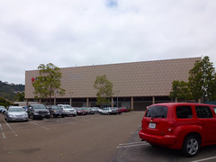 San Diego, CA Mission Valley Center ~ May Company [now Macy's] (army.arch) Tags: california ca mall martin sandiego shoppingcenter department missionvalley maycompany missionvalleycenter modernwilliam lewisac
