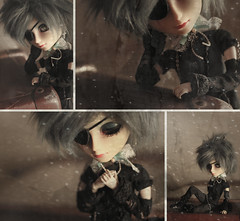 Gato! (mymuffin_15) Tags: canon eos rebel 50mm dal carving full pullip custom 18 hash vladimir isul taeyang t1i
