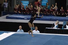 DSC_4139 (bruin805) Tags: ucla gymnastics bruins ncaachampionships pauleypavilion womensgymnastics supersix pac12
