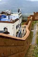 Chefchaouen (Trevor.Huxham) Tags: chefchaouen morocco canonef50mmf18ii medina canoneosrebelxs