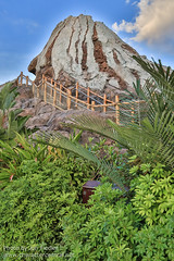 WDW Spring 2013 - Relaxing at Disney's Polynesian Resort