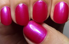 Zoya Lillith ZP264 (AMS1929) Tags: swatch zoya nail polish swatches lacquer