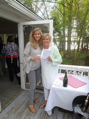 Cedar Creek Yacht Club Wine Society
