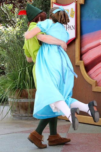 Flickriver: Most interesting photos from Disney\'s peter pan and ...