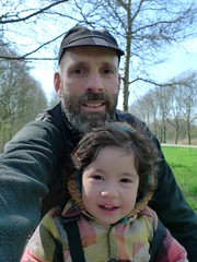 henry-p2-cycling-4-13 5 (@WorkCycles) Tags: holland netherlands amsterdam cycling spring henry lente touring fietsen p2 noordholland workcycles papafiets