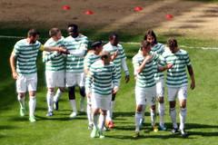 aIMG_2758 (paddimir) Tags: scotland football glasgow soccer thistle celtic spl title inverness caledonian parkhead