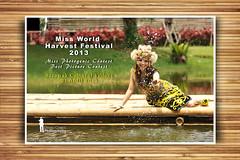 World Harvest Festival - Orang Ulu Theme (Ringgo Gomez) Tags: 1001nights flickrsbest topseven flickraward flickrdiamond malaysianphotographers concordians nikond700 perfectphotographer batterthangood sarawakborneo corcordians 1001nightsmagiccity mygearandme flickrawardgallery