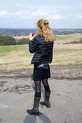 Tina (os♥to) Tags: woman denmark europa europe sony zealand tina dslr scandinavia danmark a300 sjælland デンマーク osto alpha300 os♥to april2013
