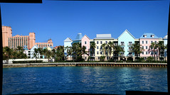 Marina Village PANORAMA (#7380) (Kordian) Tags: atlantis gps bahamas marinavillage mp9 tripsvacations canonpowershots100 201301 latinsouthamerica
