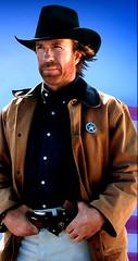 Chuck Norris (fabulous_celebrities) Tags: losangeles ranger texas award walker planamericain norrischuck