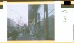 Berlin 2013 CDXXII (__Daniele__) Tags: winter snow berlin hiver flash 110 super 200 tele konica expired c41 centuria pocketfilm