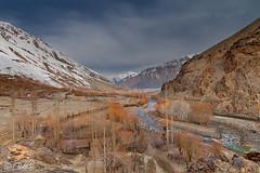 Tranquality (SMBukhari) Tags: pakistan mountains river valley gilgit baltistan ghizar gilgitbaltistan syedmehdibukhari smbukhari