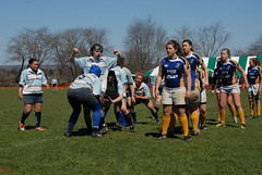 RWU v Geneseo in Semi Finals (camera_kent) Tags: rugby womensrugby rwu rogerwilliams rogerwilliamsuniversity