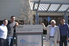Rep. Honda Visits Counsyl (Counsyl) Tags: visit biotech startup repmikehonda counsyl representativemikehonda
