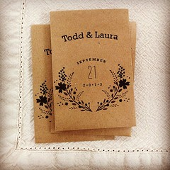 Cubit's seeds make awesome wedding favours. Check out the etsy shop for details www.cubits.etsy.com (laura watt) Tags: wedding floral square marriage seeds squareformat organic etsy favor hefe ecofriendly favours kraftpaper iphoneography instagramapp uploaded:by=instagram