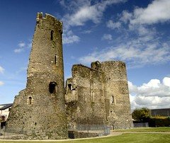 Ferns Castle, Co. Wexford (murtphillips) Tags: mygearandme