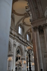 St.Paul's Cathedral 09 (agennari) Tags: london londra stpaulcathedral