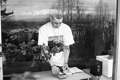 Soul Minor (jov novosti) Tags: portland quincyjones album record pdx hiphop local soulminor