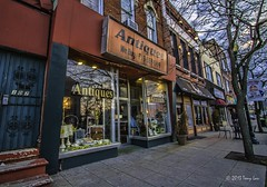 Antiques On the Square (#1explorer) Tags: county lake local antiquestore smalltownamerica crownpointindiana