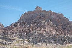Badlands National Park-8602 (hpimentel2010) Tags: southdakota mountrushmore rapidcity badlandsnationalpark crazyhorse custernationalpark spring2013