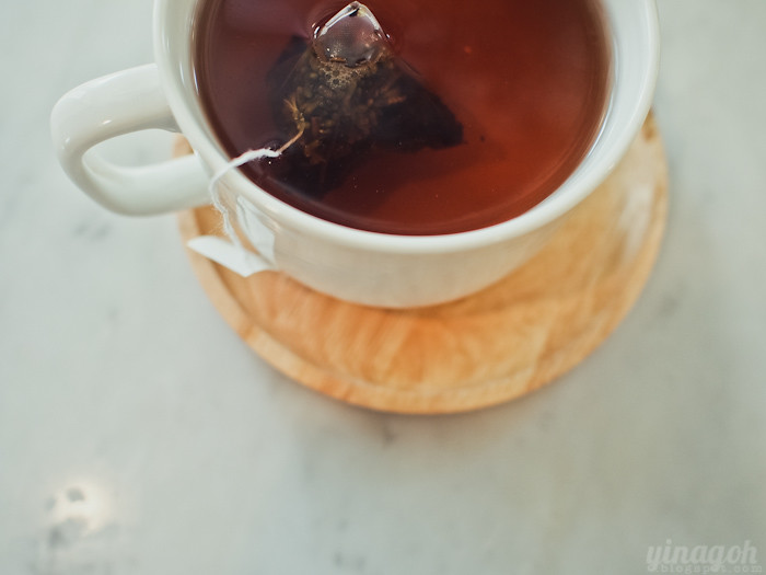 Maple & Market Bakery Tea
