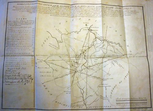 Certosa_Serra_San_Bruno_-_Mappa_del_feudo_(1765)