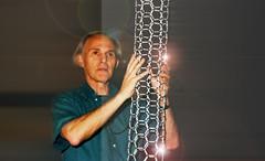 029FULLERENOS (Visualística) Tags: structures estructuras estructura füller modulos nodos poliedros fullerenos haroldkroto esquemasespaciales