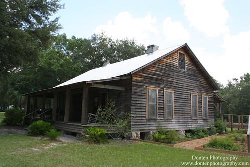Beehead Ranch House