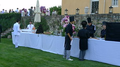 Chateau d'Esclans 10th Anniversary Party (bibliobess) Tags: ros chateaudesclans whisperingangel