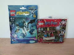 LEGO GIVEAWAY August 2016 Lego Mixels 41534 Vampos Lego Harry Potter 30111 The Lab (Totobricks) Tags: legogiveaway lego giveaway mixels vampos harrypotter win lego41534 lego30111 totobricks