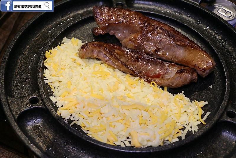 啾哇嘿喲南京復興韓式料理046