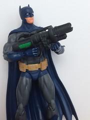 Kryptonite Gun (foxkit18) Tags: batman dc icons