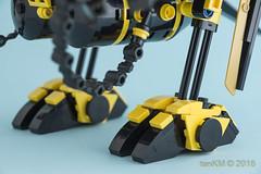 tkm-STILTwalker-12 (tankm) Tags: lego moc stilt walker mech