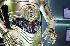 C-3PO (littlekiss) Tags: c3po pne android robot vancouver thefairatthepne littlekissphotography