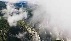 veiled in clouds (desomnis) Tags: landscape mountains clouds styria steiermark austria österreich nature mountain alps alpen stoderzinken desomnis canon6d rocks trees inclouds tamron2470 landscapephotography